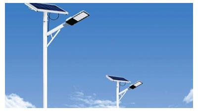 安裝一套太阳能路灯要多少钱?