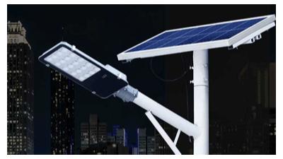 """太阳能路灯行业也是有""""潜规则"""",不相信你看来"""