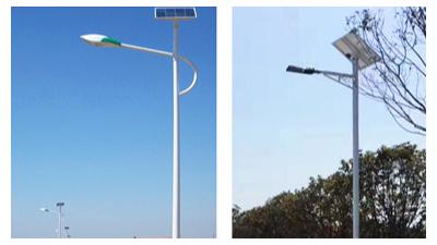 怎样选择优质太阳能路灯厂家