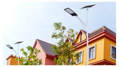 南德太阳能帮您解决太阳能路灯价格高问题