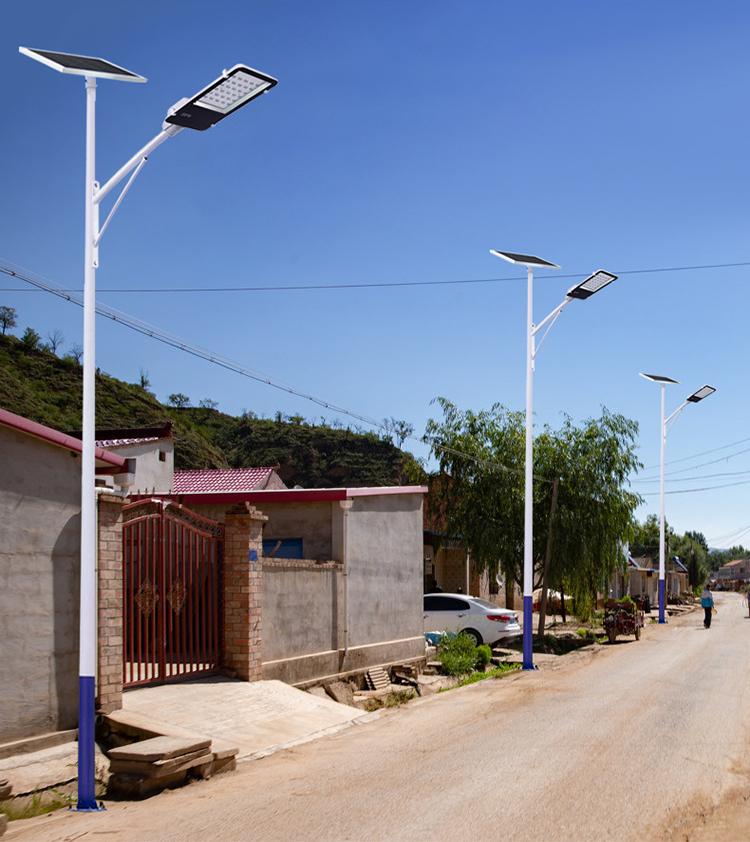 太阳能路灯_太阳能路灯厂家_太阳能道路灯
