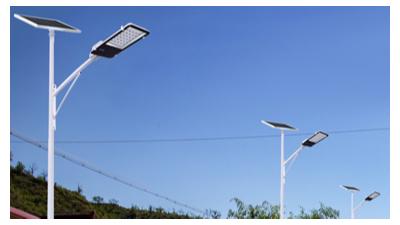 良心的太阳能路灯厂家告诉你,太阳能路灯是这么选的