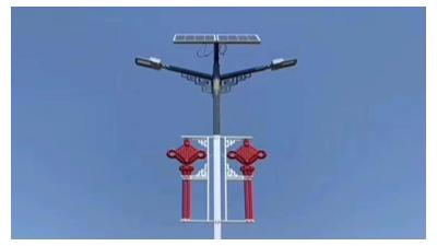 太阳能路灯厂家产品有哪些种类?选择哪种路灯最好?
