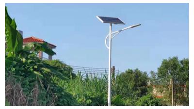 2020年影响太阳能路灯价格的因素有哪些?