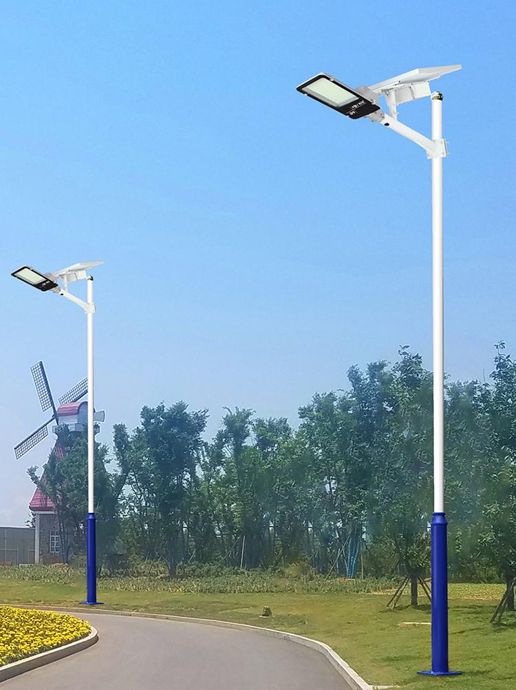太阳能路灯_乡村太阳能路灯_太阳能路灯生产厂家