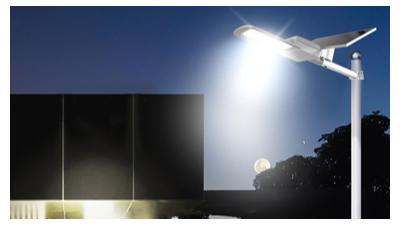 太阳能路灯领域弥漫着无数内幕