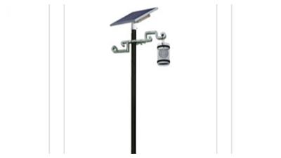 太阳能led路灯价钱低质量好