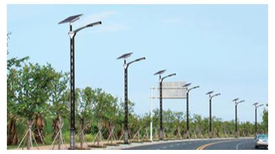 太阳能led路灯一套要多少钱?