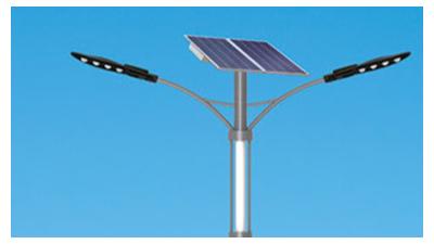 led太阳能路灯亮灯时间是怎样调节的?