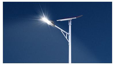 新农村太阳能路灯已被绝大多数人能够接纳