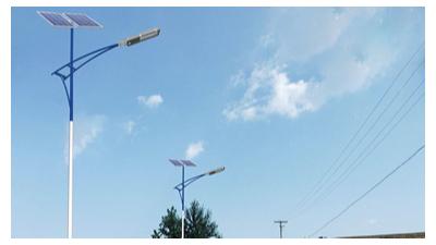 疫情之下路灯太阳能价格的行情走势