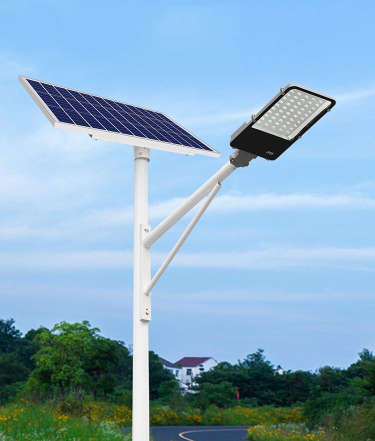 太阳能路灯_太阳能路灯生产厂家_南德太阳能