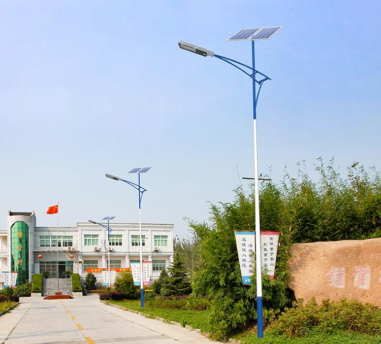 6m太阳能路灯_300W太阳能路灯_太阳能路灯厂家