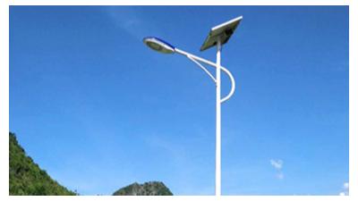 太阳能路灯品牌排行榜是由什么因素决定的