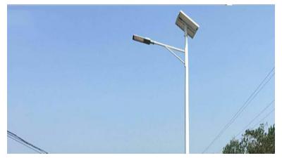 太阳能路灯厂家哪里好?考察时需要了解哪些