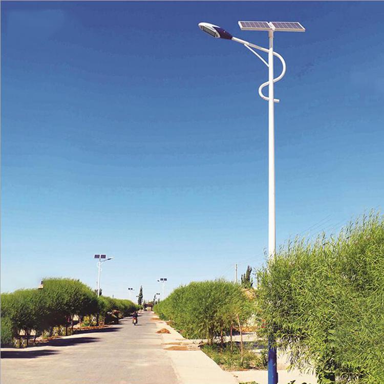 太阳能路灯_太阳能路灯一般多少钱_新农村太阳能路灯