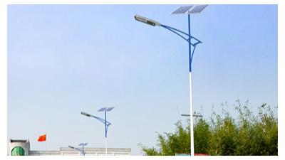 300瓦太阳能路灯-南德客户的心声