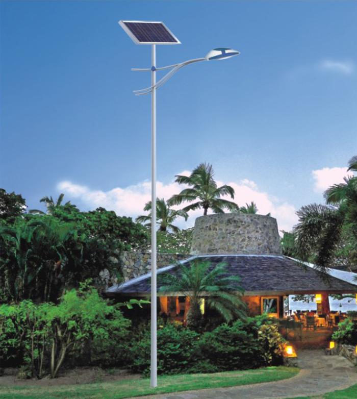 太阳能路灯 南德太阳能路灯 太阳能路灯价格多少钱