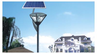 购买太阳能led路灯不吃亏,先了解这些数据