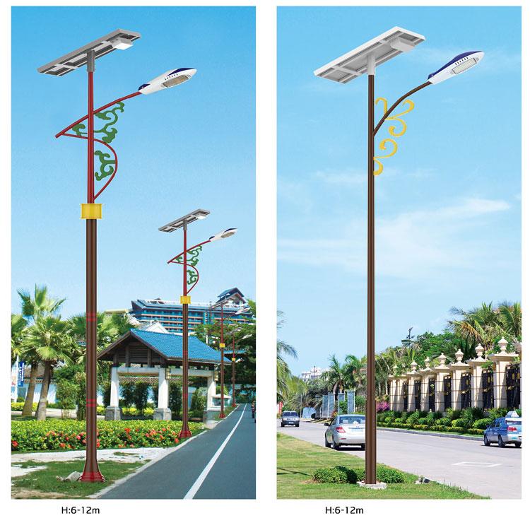 品牌太阳能路灯_太阳能路灯生产厂家_新农村建设太阳能路灯