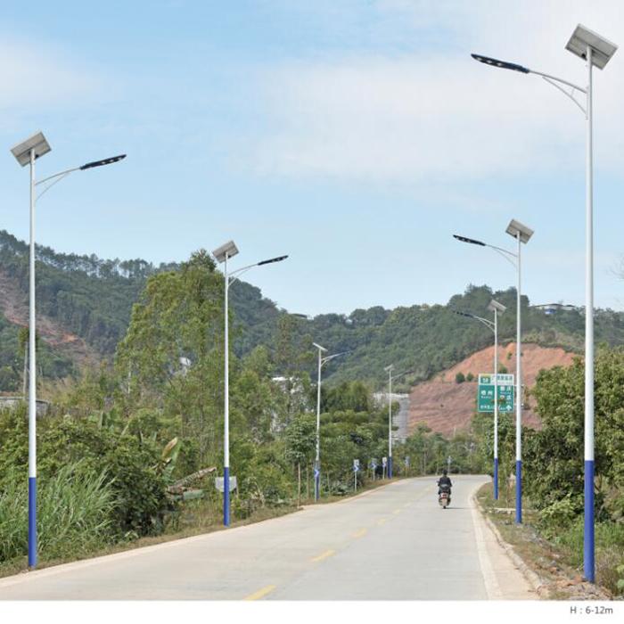 太阳能路灯_美丽乡村太阳能路灯_太阳能路灯价格
