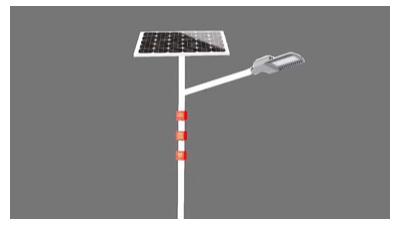 带你了解一下太阳能路灯的影响 看完绝对吃惊
