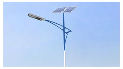 定制太阳能路灯时要留意什么阶段?