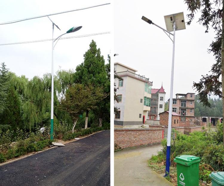 新农村太阳能路灯_南德太阳能路灯_太阳能路灯生产厂家