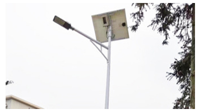 为何在新农村建设中太阳能路灯备受青睐?