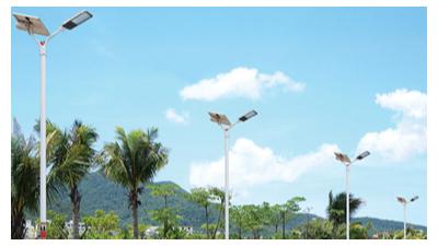 靠谱风光互补太阳能路灯生产制造厂家分辨方式