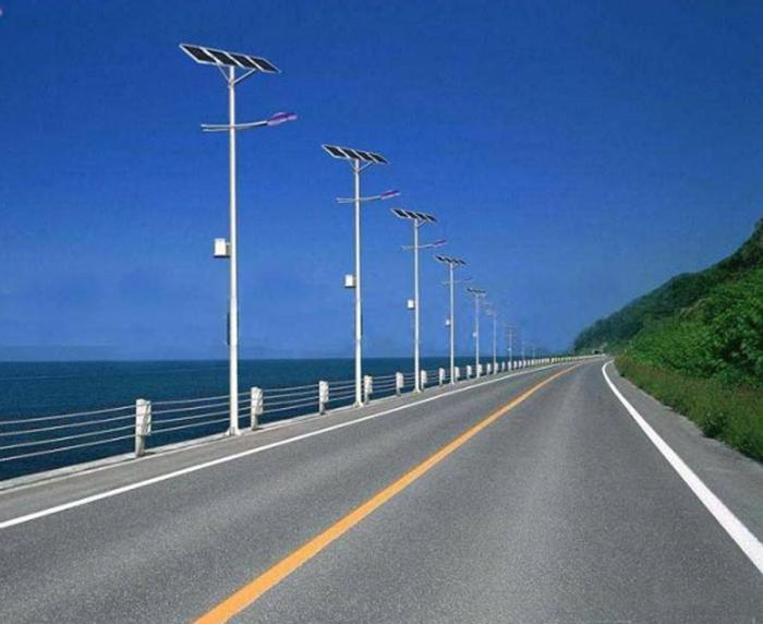 太阳能路灯价格 太阳能道路灯 太阳能路灯厂