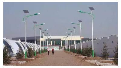 同款太阳能路灯价格为什么不一样?