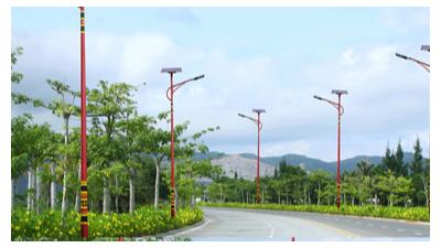 太阳能路灯300W厂家选哪家 要选就选质量服务都过硬的那一家
