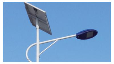 广西省新农村建设太阳能路灯多少钱一个