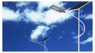 为什么有些太阳能路灯厂家的农村太阳能路灯报价这么便宜?