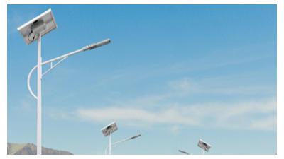 为什么太阳能路灯不能没有太阳能路灯控制器呢?
