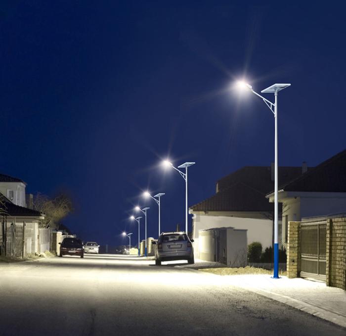 农村太阳能路灯_太阳能路灯生产厂家_南德太阳能路灯