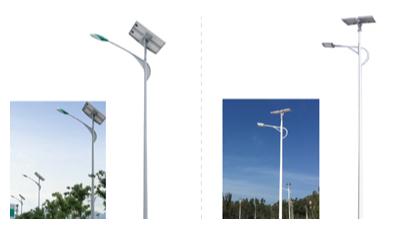 太阳能路灯价格及图片列表:网络上的售价可信吗?