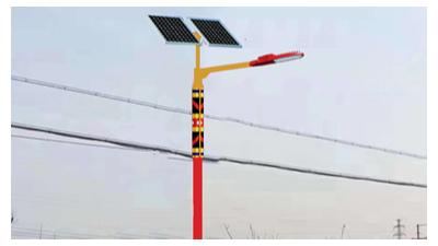 如何延长太阳能路灯锂电池的使用寿命