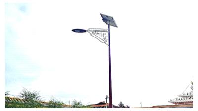 LED太阳能路灯质量检测报告|工程验收报告提供