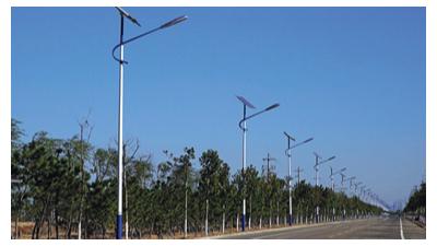 太阳能特色路灯厂家发展如何