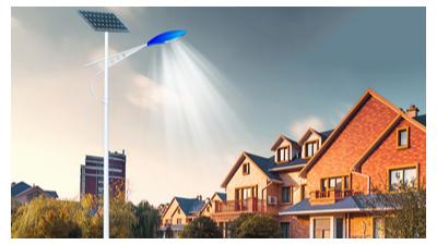 太阳能路灯全套价格是多少钱