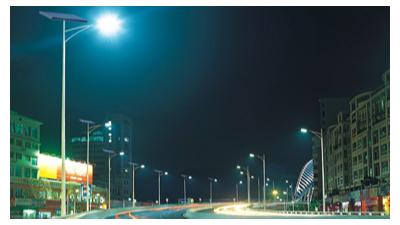 太阳能路灯厂家分享各种知识的普及