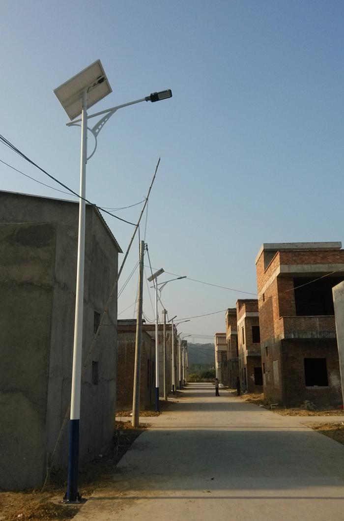 农村太阳能路灯_太阳能led路灯_太阳能路灯价格及图片