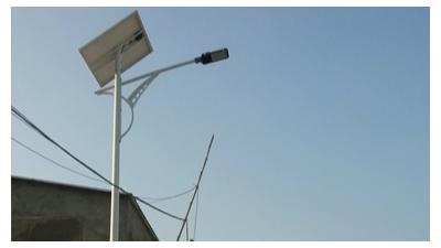厂家繁多,别只看太阳能路灯价格及图片
