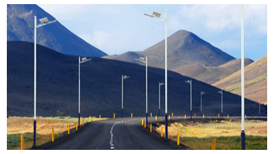 广西6米太阳能路灯价格多少钱一个