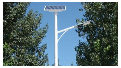 太阳能路灯一般多少钱?决定太阳能路灯价格的因素有哪些?
