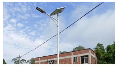 太阳能路灯厂家哪里好?这些挑选规则你知道多少?