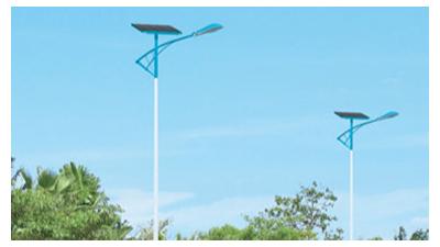 新农村太阳能路灯检修花费在要多少钱