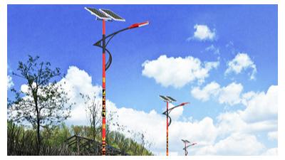 什么难题必须太阳能路灯生产厂家在安装的情况下尤其的留意